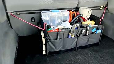 Trunk Organizer Pro Video